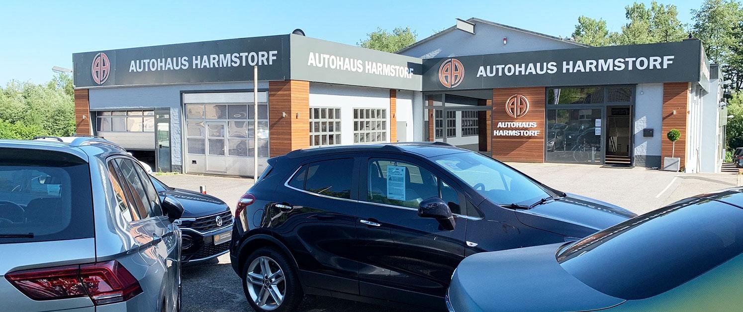 Autohaus Harmstorf Slider 07