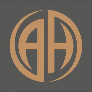 Autohaus-Harmstorf-Signet